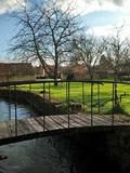 Rendez Vous aux Jardins 2018 -Découverte bucolique de jardins et vergers de village nichés au bord de la rivière Aujon au cœur du bourg de Chateauvillain.