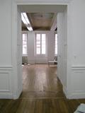 Journées du patrimoine 2016 -Découverte de l'appartement/galerie Interface à Dijon