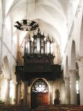 Journées du patrimoine 2016 -Découverte de l'église de Fruges et de son orgue