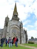 Journées du patrimoine 2016 -Découverte de l'Eglise Notre Dame de Kernascléden et de la Maison de la Chauve-souris