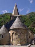 Journées du patrimoine 2016 -Découverte de l'église Saint-Barthélémy
