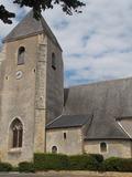 Journées du patrimoine 2016 -Découverte de l'Église Saint Jean Baptiste  de Lézigné