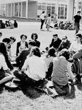 Journées du patrimoine 2016 -Découverte de l'histoire du campus de Nanterre (1964-2016) : pratiques d'hier et d'aujourd'hui