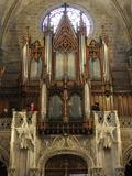 Journées du patrimoine 2016 -Découverte de l'orgue de la collégiale Notre-Dame de Montbrison