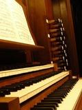 Journées du patrimoine 2016 -Découverte de l'orgue