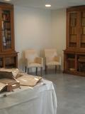 Journées du patrimoine 2016 -Bibliothèque de l'Académie du Faucigny