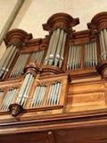 Journées du patrimoine 2016 -Découverte de la cathédrale, de son orgue et de son trésor épiscopal