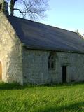Journées du patrimoine 2016 -Découverte de la chapelle du Logou / concert et visite