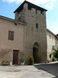 Journées du patrimoine 2016 -Découverte de la cité médiévale de Montvendre