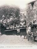 Journées du patrimoine 2016 - Découverte de la communauté Potiante de Saint-Jean-la-Poterie