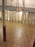 Journées du patrimoine 2016 -Découverte de la plus ancienne salle de basket au monde