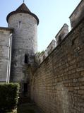 Journées du patrimoine 2016 -Découverte de la tour des Prisons à Auxerre