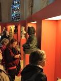 Nuit des musées 2018 -Visite libre des collections des musées du Vieux Honfleur à la tombée de la nuit