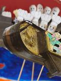 Nuit des musées 2018 -Découverte des collections du Musée en réalité augmenté par des élèves