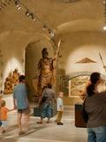 Nuit des musées 2018 -Découverte des collections permanentes