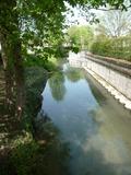 Rendez Vous aux Jardins 2018 -Découverte des cours d'eau en canoë