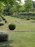 Rendez Vous aux Jardins 2018 -Découverte des jardins du Chaigne