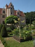 Rendez Vous aux Jardins 2018 -Découverte des jardins du château de la Motte