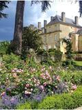 Rendez Vous aux Jardins 2018 -Découverte des jardins du château de Veyrignac