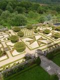 Rendez Vous aux Jardins 2018 -Découverte des jardins du château de Viven