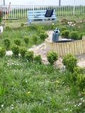 Rendez Vous aux Jardins 2018 -Découverte des jardins du collège