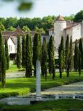 Rendez Vous aux Jardins 2018 -Découverte des jardins du logis de Forge