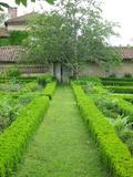 Rendez Vous aux Jardins 2018 -Découverte des jardins protégés du logis de Chênard