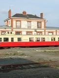 Journées du patrimoine 2016 -Découverte des trains des années cinquante