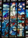 Journées du patrimoine 2016 -Découverte des vitraux de la