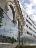 Journées du patrimoine 2016 -Visite guidée du bâtiment administratif départemental Jean-Baptiste Daviais