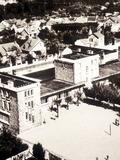 Journées du patrimoine 2016 -Découverte du circuit patrimonial du village de Grigny sous l'angle de la citoyenneté