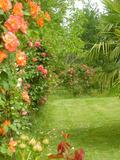 Rendez Vous aux Jardins 2018 -Découverte du domaine de Sengresse