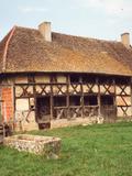 Journées du patrimoine 2016 -Découverte du domaine Plissonnier à  Saint-André-en-Bresse