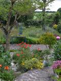 Rendez Vous aux Jardins 2018 -Découverte du jardin autour d'exposition d'artistes