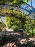 Rendez Vous aux Jardins 2018 -Découverte du jardin botanique de Marnay sur Seine