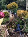 Rendez Vous aux Jardins 2018 -Découverte du Jardin de Chalonne