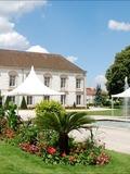 Rendez Vous aux Jardins 2018 -Découverte du jardin de l'Hôtel de Ville de Vitry-le-François