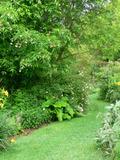 Rendez Vous aux Jardins 2018 -Découverte du jardin de la Sagne