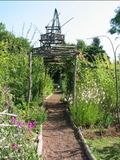 Rendez Vous aux Jardins 2018 -Découverte du jardin de Paradis