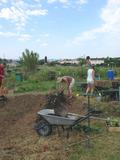 Rendez Vous aux Jardins 2018 -Découverte du jardin partagé Pause Jardin