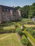 Rendez Vous aux Jardins 2018 -Découverte du jardin Renaissance flamand du Château d'Esquelbecq