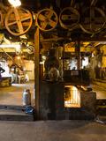 Journées du patrimoine 2016 -Visite commentée du Moulin