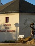 Journées du patrimoine 2016 -Découverte du Musée des Marais Salants