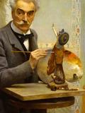 Journées du patrimoine 2016 -Découverte du musée Georges-Garret à Vesoul