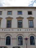 Journées du patrimoine 2016 -Découverte du palais de justice de Valence