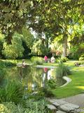 Rendez Vous aux Jardins 2018 -Découverte du parc de l'Horticulture et de la coulée verte à Epernay