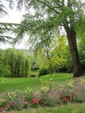 Rendez Vous aux Jardins 2018 -Découverte du Parc de l'Hôtel de Ville d'Epernay