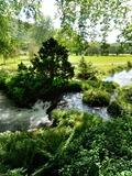 Rendez Vous aux Jardins 2018 -Visite guidée du parc du château d'Acquigny