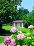 Rendez Vous aux Jardins 2018 -Découverte du parc du château d'Urtubie