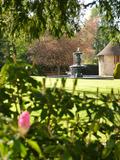 Rendez Vous aux Jardins 2018 -Découverte du parc du château de Nexon